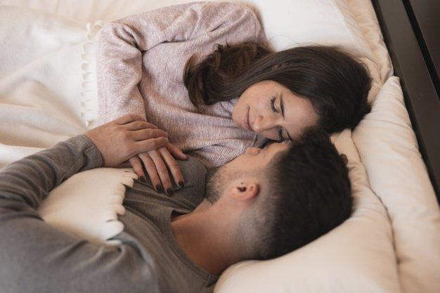 Comment bien dormir à deux